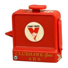 Club Hawk AFL Measure - Sydney Swans