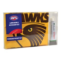 AFL Forward Pocket Kit - Hawthorn