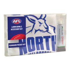 AFL Forward Pocket Kit - North Melbourne