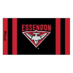 Henselite AFL Dri Tec Towel - Essendon