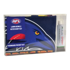 AFL Forward Pocket Kit - Adelaide Crows