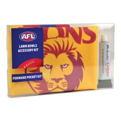 AFL Forward Pocket Kit - Brisbane Lions