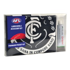 AFL Forward Pocket Kit - Carlton