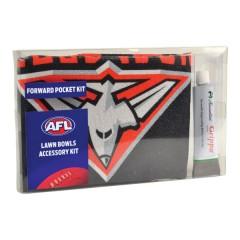 AFL Forward Pocket Kit - Essendon
