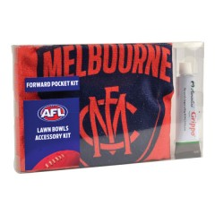 AFL Forward Pocket Kit - Melbourne