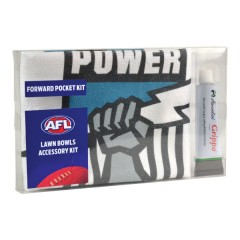 AFL Forward Pocket Kit - Port Adelaide