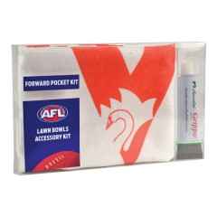 AFL Forward Pocket Kit - Sydney Swans