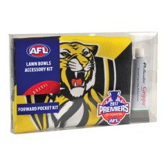 AFL Premiers 2017 Forward Pocket Kit - Richmond