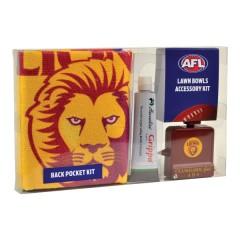 AFL Back Pocket Kit - Brisbane Lions