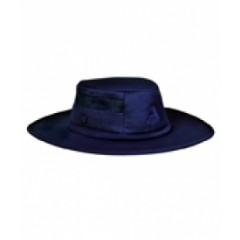 Reo BA Logo Cricket Hat - Navy