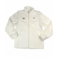 Henselite Polar Fleece Jacket - BA Logo