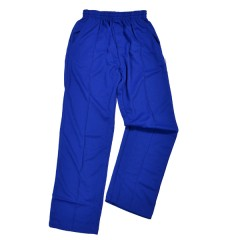 Driveline Trousers - Royal Blue