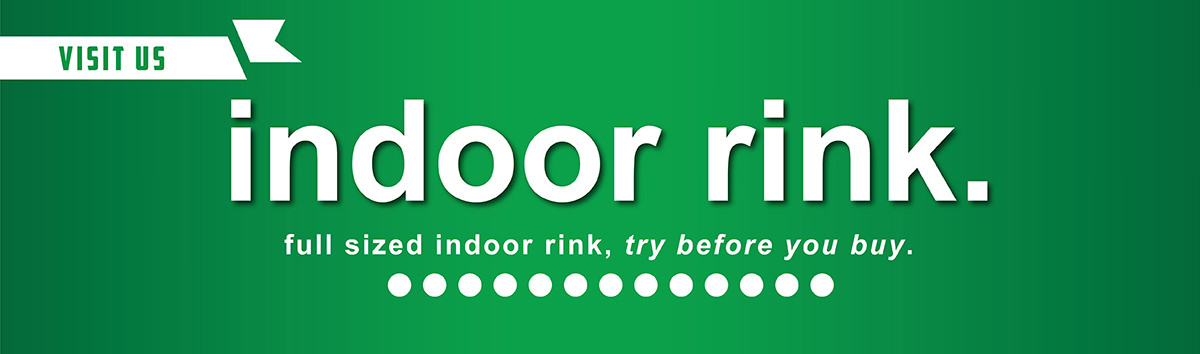 Active Bowls Practice Rink